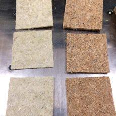 Microgreen grow pads & mats
