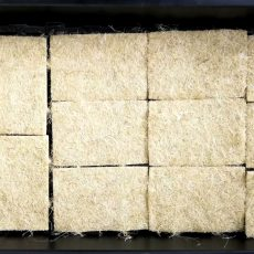 Finished cuts for Microgreen seed trays 1010 and 1020 – never cut rolls again!